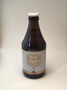 Chimay - White Tripel (11.2oz Bottle)